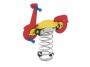 Rugós játékok - robogó