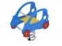 Rugós játékok - autó